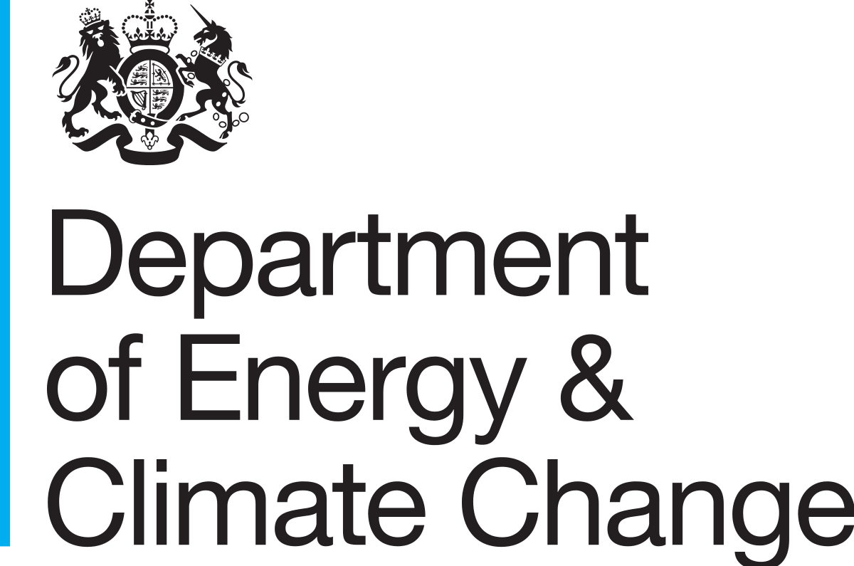 UK Department of Energy and Climate Change